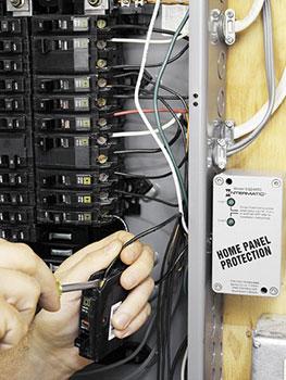 Naples Electrician